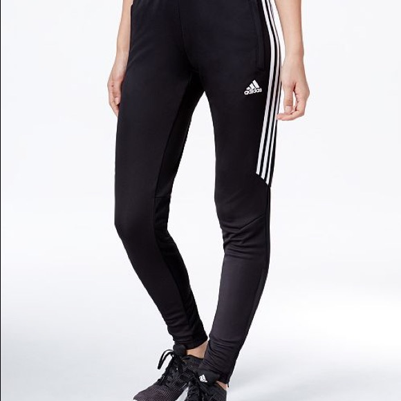 adidas Pants - adidas Tiro ClimaCool Soccer Pants